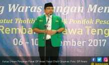 Gus Yaqut: Langkah Jokowi Gandeng Kiai Ma'ruf Sangat Cerdas