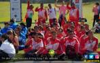 Mantap! Tim Atletik Pelajar Indonesia Raih 2 Medali Emas - JPNN.COM