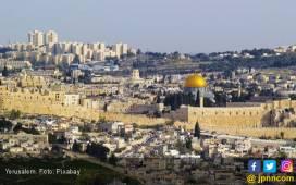 Reaksi Arogan AS dan Israel Menyikapi Hasil KTT OKI - JPNN.COM