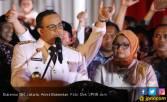 Anies Hentikan Reklamasi Teluk Jakarta - JPNN.COM
