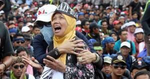 Honorer K2 Sebar Surat Terbuka untuk Presiden Jokowi - JPNN.COM
