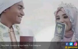 Gara-gara Celana, Taqy Malik Talak Putri Sunan Kalijaga? - JPNN.COM