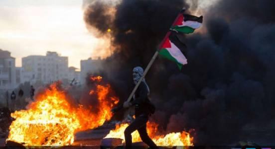 Dua Pekan Demo Anti-Trump di Palestina: 8 Tewas, 557 Terluka - JPNN.COM