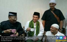 Bangsawan Bali Pasang Badan untuk Ustaz Abdul Somad - JPNN.COM