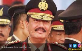 Jenderal BG, Kemarin Ulang Tahun, Hari Ini Pensiun - JPNN.COM