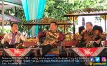 Sah, Peradi Angkat Sultan Yogya Jadi Anggota Kehormatan - JPNN.COM