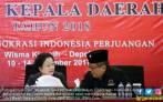 Cari Bacaleg Ideologis, PDIP Gelar Psikotes dan Tes Tertulis - JPNN.COM