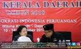 Ingatlah Pesan Bu Mega, Kada dari PDIP Harus Bela Kaum Duafa - JPNN.COM