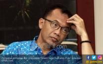 Jakarta Sudah Metropolis, Masa Parkir Masih Pakai Karcis? - JPNN.COM