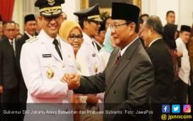 Terjawab Sudah! Anies Memang Paling Layak Dampingi Prabowo - JPNN.COM