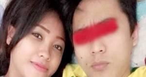 Detik-detik Suami Memutilasi Istrinya yang Cantik - JPNN.COM