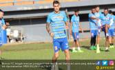 Borneo FC Tengah Cari Bek untuk Pengganti Matheus Lopes - JPNN.COM
