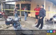 Irma Histeris Lihat Suami Tergantung di Dapur - JPNN.COM