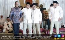 Saran Fadli Zon agar Sudirman Said Bisa Imbangi Ganjar - JPNN.COM