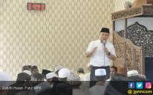 Ketua MPR: Pilih Pemimpin Karena Sembako Kehilangan Berkah - JPNN.COM
