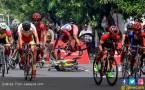 Naik Level, Ini Dia Tim Peserta Tour de Indonesia 2018 - JPNN.COM