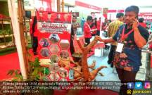 Garap Singkong Super, UKM Binaan PDIP Raup Rp 15 Juta/Bulan - JPNN.COM