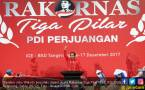 Wahai Kader PDIP, Ini Pesan Pak Jokowi untuk Kalian - JPNN.COM
