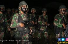 Bertemu Anggota KKSB, Langsung Tembak! - JPNN.com