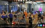 Manggar Resto Kebon Sirih, Menu Yummy, Harga Bikin Happy - JPNN.COM