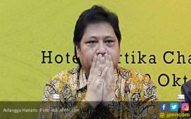 Idrus Digarap KPK, Airlangga Pasrah - JPNN.COM