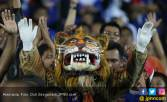 Arema FC Butuh Pemain Berjiwa Singa Garang, Bukan Bintang - JPNN.COM