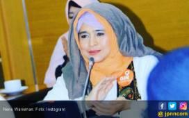 Neno Warisman Besut Grup #GantiPresiden, Polri Bilang Begini - JPNN.COM