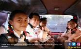 Siswa di Klungkung Difasilitasi Angkutan Gratis - JPNN.COM