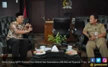 Dukung Moeffreni Moe'min Jadi Pahlawan Nasional - JPNN.COM
