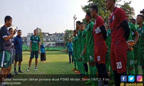 Djanur: Singo Edan Datang dengan Mental Positif ke Medan