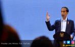 Jokowi: UI Penyumbang Menteri Terbanyak di Kabinet Kerja - JPNN.COM