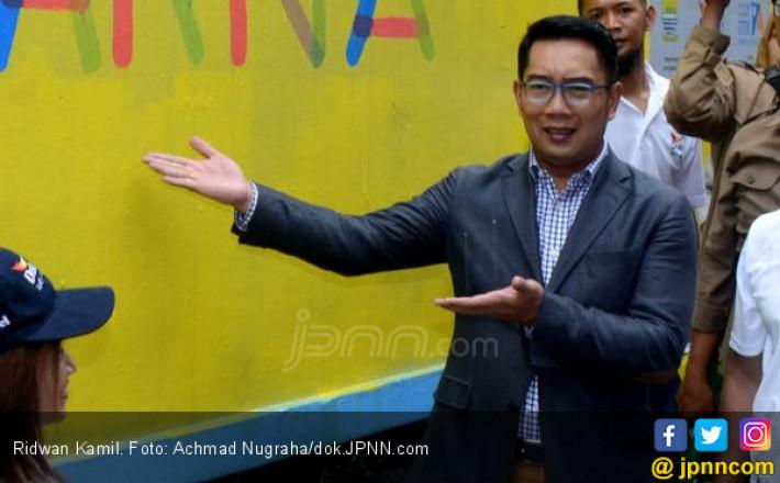 Ridwan Kamil Gagal Membenahi Birokrasi Jabar