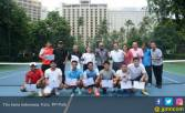 Lawan Filipina di Piala Davis, Indonesia Andalkan Wajah Muda - JPNN.COM