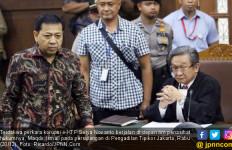Novanto Sudah Kena Hukuman Sosial, Jangan Lagi Dijerat TPPU - JPNN.com