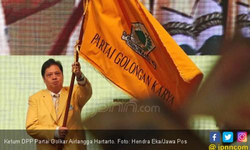 2 Kandidat Kuat Sekjen Golkar, Jenderal dan Ketua Timses
