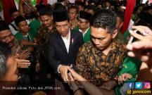 Bukan Konflik Hanura yang Pengaruhi Elektabilitas Jokowi - JPNN.COM