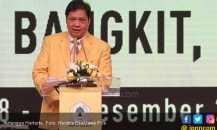 Airlangga: Menangkan NH-Aziz dan Jokowi