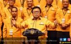 Survei Pribadi OSO: Jokowi - Ma'ruf Menang 79 Persen - JPNN.COM