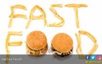 5 Trik Mengubah Makanan Cepat Saji Supaya tak Berlebihan - JPNN.COM
