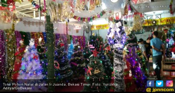 paling baru kotor karena natal di indonesia  inspiratif