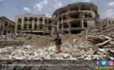 Perundingan Gagal, Saudi Bombardir Yaman Semalaman - JPNN.COM