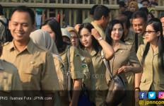 19 Maret, CPNS Terima SK Pengangkatan - JPNN.com
