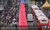 Proyek Rp 5 Miliar Peninggalan Sandi Terhalang PKL - JPNN.COM