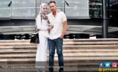 Baru Menikah, Angel Lelga dan Vicky Saling Bongkar Kebiasaan - JPNN.COM