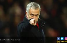 Pernyataan Pertama Jose Mourinho Setelah Dipecat MU - JPNN.com