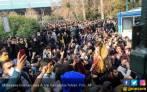 Iran Bergolak, Demonstran Minta Ayatollah Mati Saja - JPNN.COM
