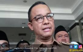 Kemiskinan Turun Drastis Bukan Prestasi Anies - JPNN.COM