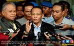 Digarap KPK soal Korupsi Helikopter, Mantan KSAU Ogah Gaduh - JPNN.COM