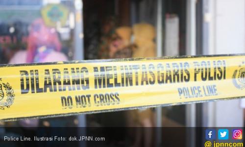 Penghuni Apartemen di Setiabudi Loncat dari Lantai 33