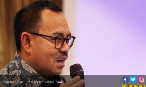Sudirman Said Minta Anies Bantu Kampanye di Pilgub